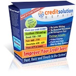 Credit Solution