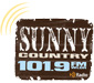 Sunny Country WLDR