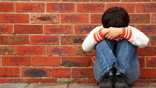 Bullying has negative impacts that lingers into the middle age