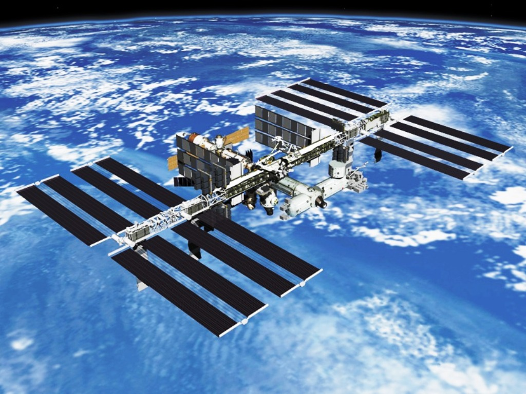 International Space Station orbit to be raised by over 2kms