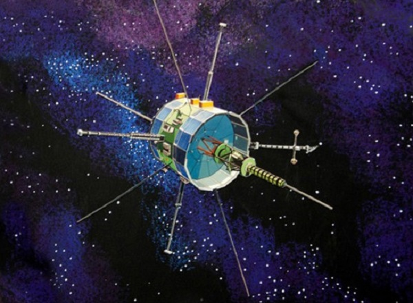 Contact Re-Established With Abandoned Satellite Gets a New Lease of Life