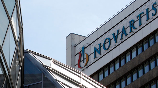 US FDA Rejects Novartis Heart Failure Drug, Demands More Data