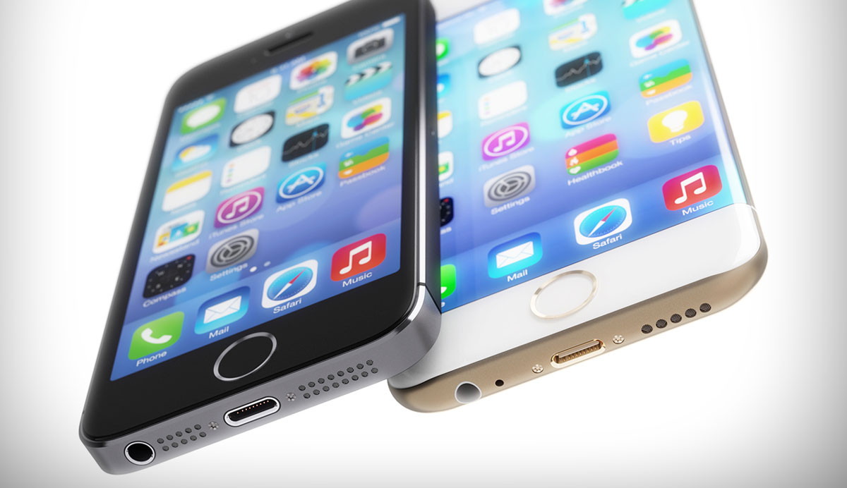 Apple iphone 6 rumors