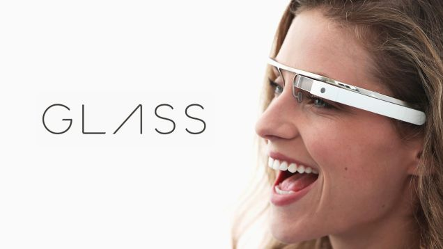 Google will be launching 11 official apps for its Google Glass.