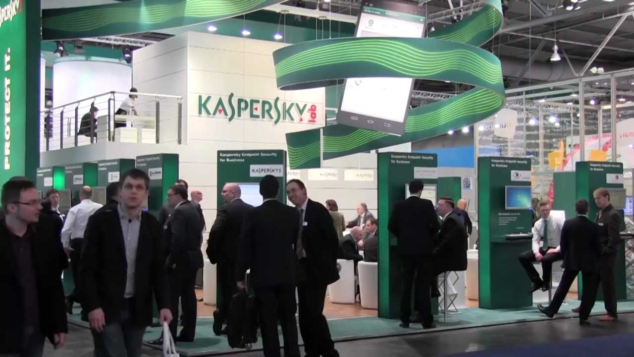 Kaspersky Lab unfolds spyware tools and control commands for Android and iOS devices