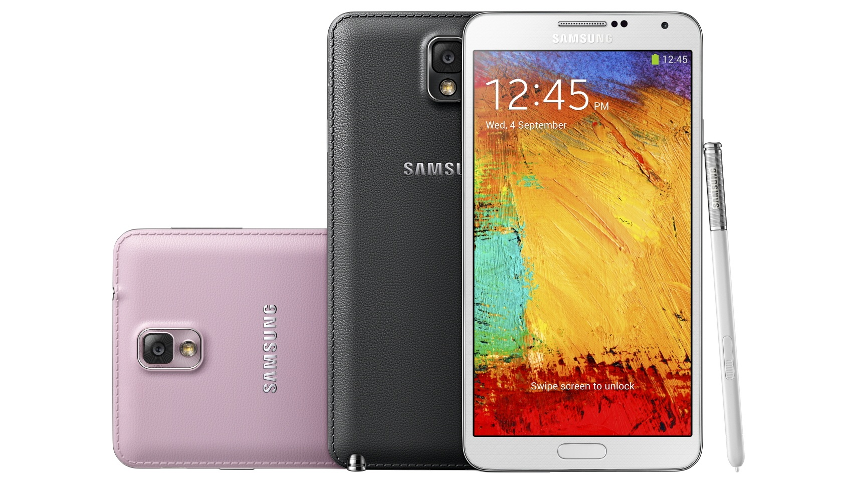 Samsung Galaxy Note 4 rumors, specifications and release date
