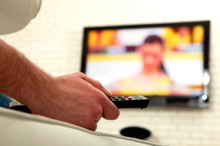 Viewing Too Much TV Linked To Early Death, American Study Reveals