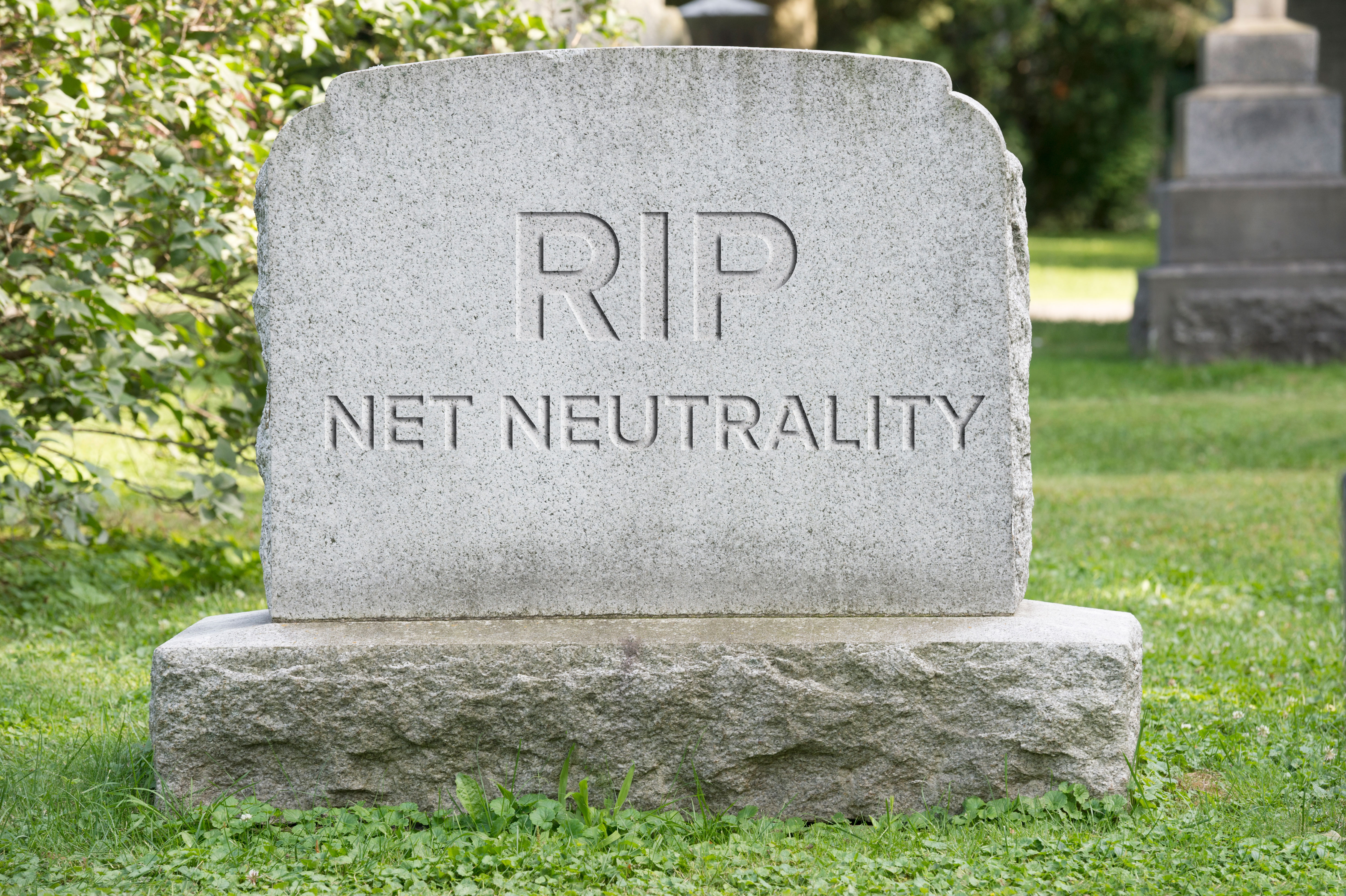 Big Whigs of the Technology World Press for Web Neutrality in FCC Filing