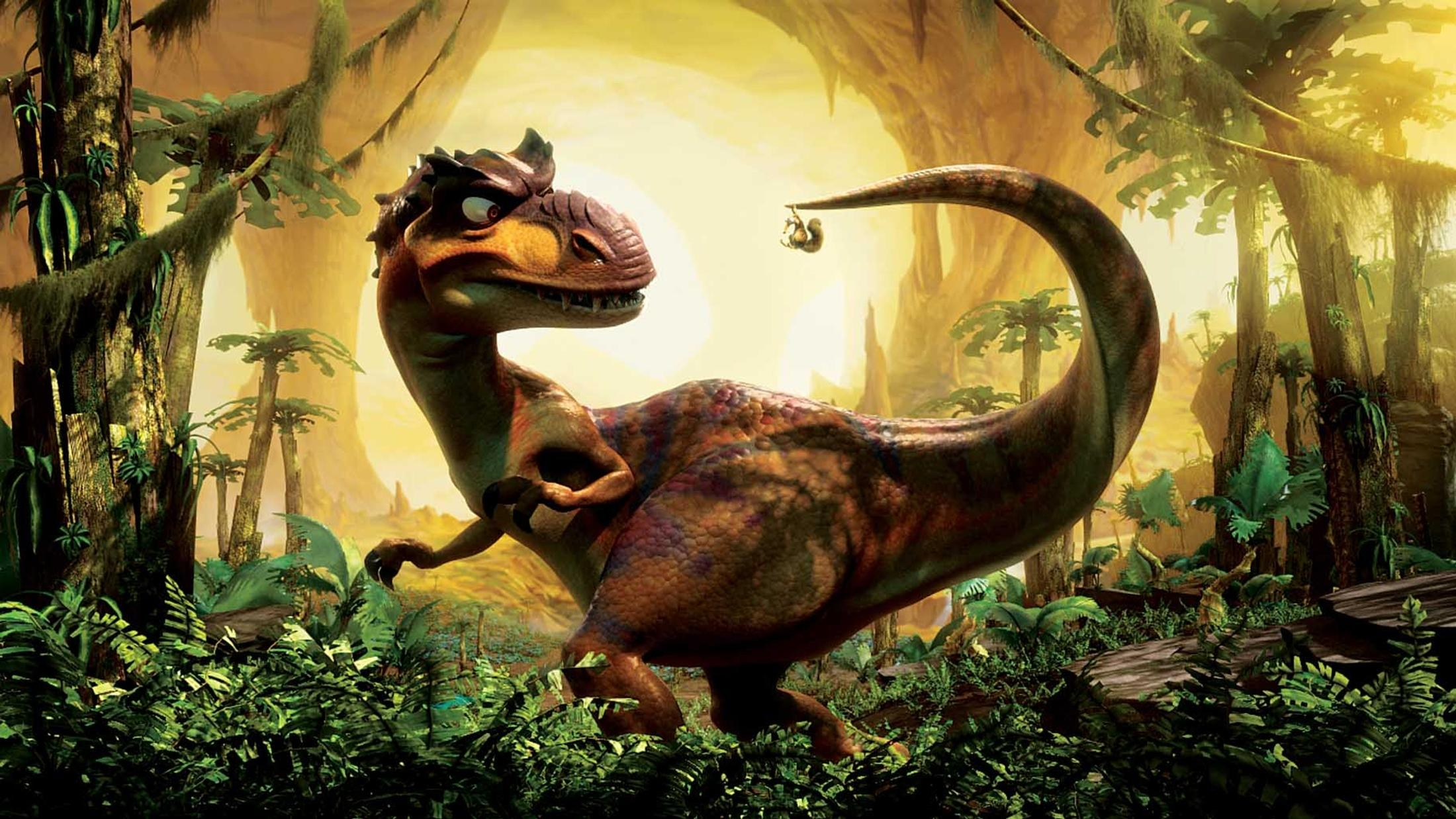 Lady Luck Did Not Smile on The Dinosaurs, Were a Victim of Unprecedented Bad Luck
