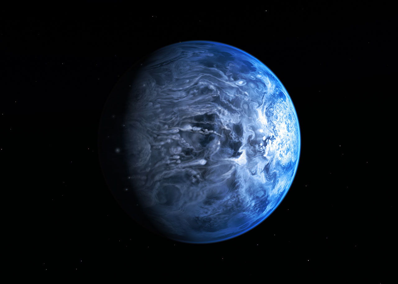 exoplanet hubble telescope nasa