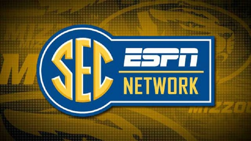 sec espn network comcast