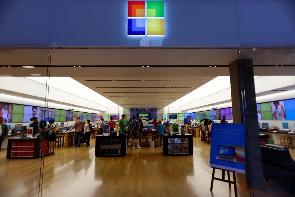 Microsoft-Store-Vancouver