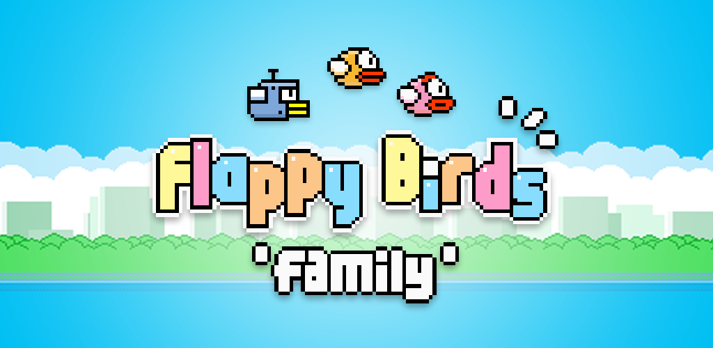 flappy birds family mobile amazon
