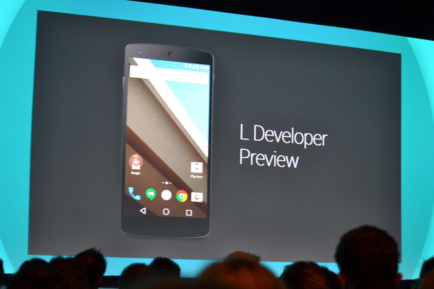 Android-L1