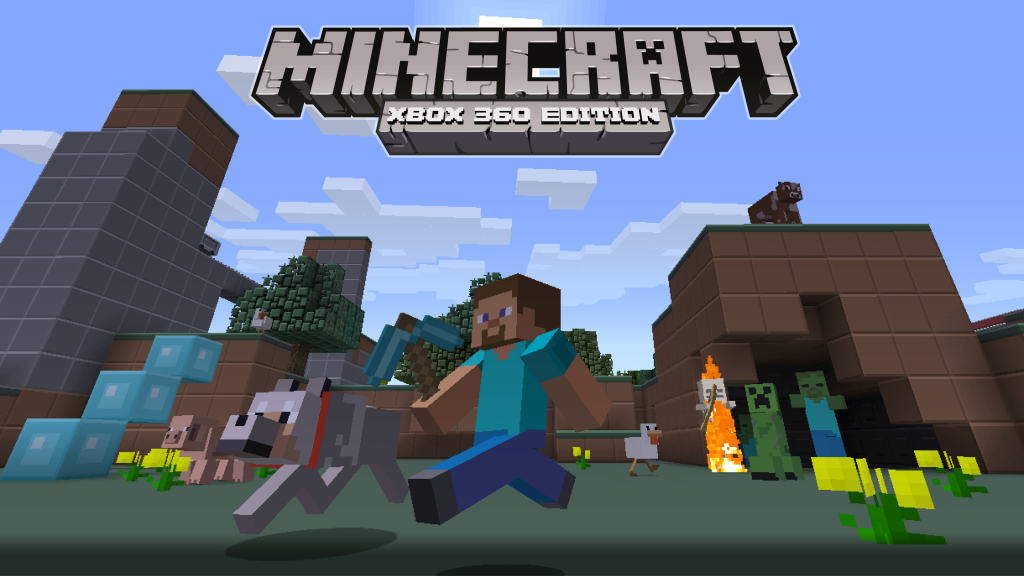 Microsoft to buy Minecraft for $2 billion