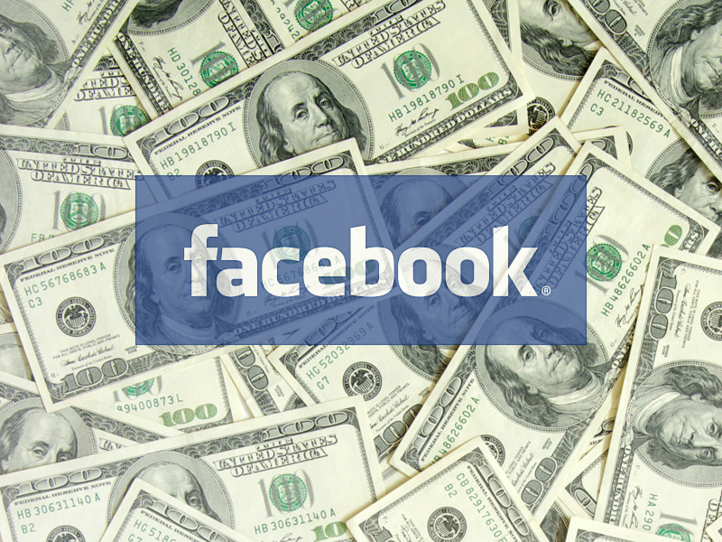 facebook_logo_currency_background