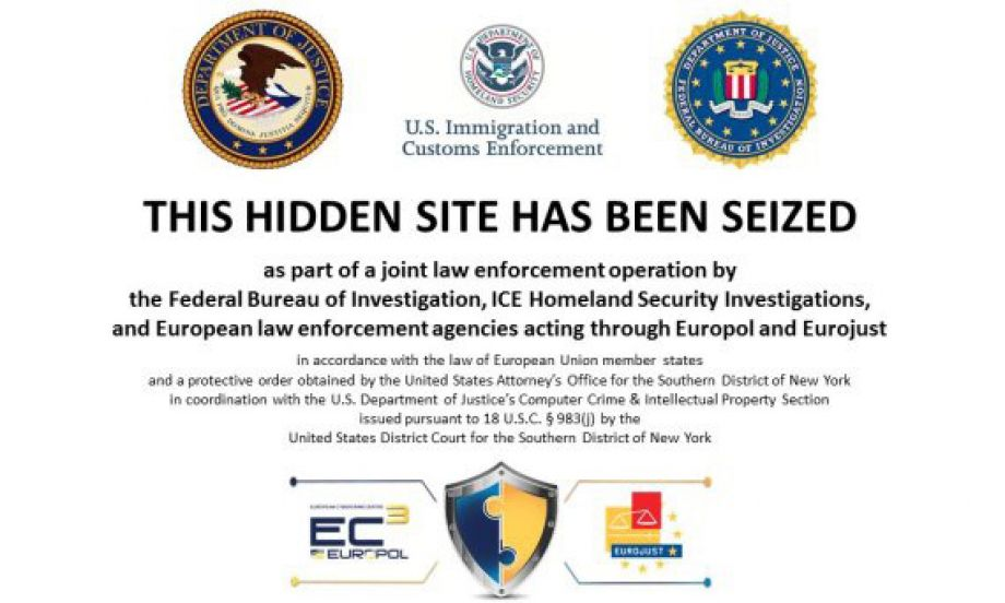 crackdown illegal sites