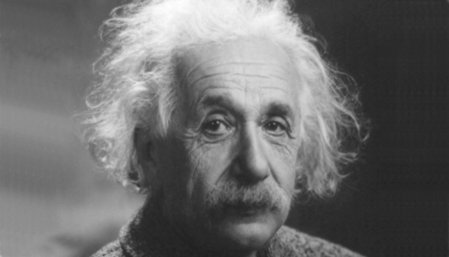 Albert Einstein's 5,000 letters and notes now available online
