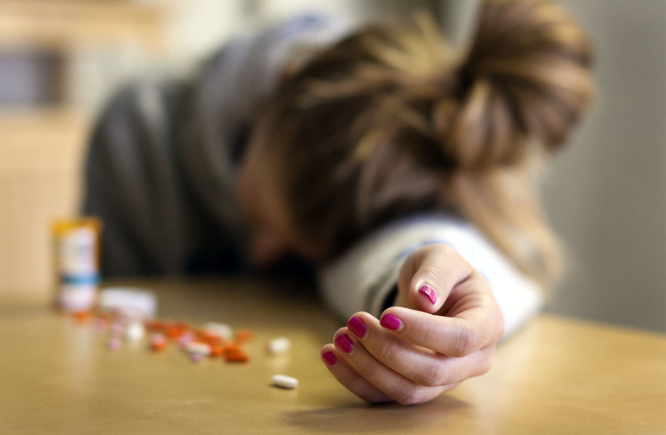 New study links suicide attempt in parents to suicidal tendencies in offspring