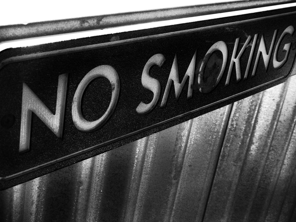 Plant based extract Cytisine to help smokers quit