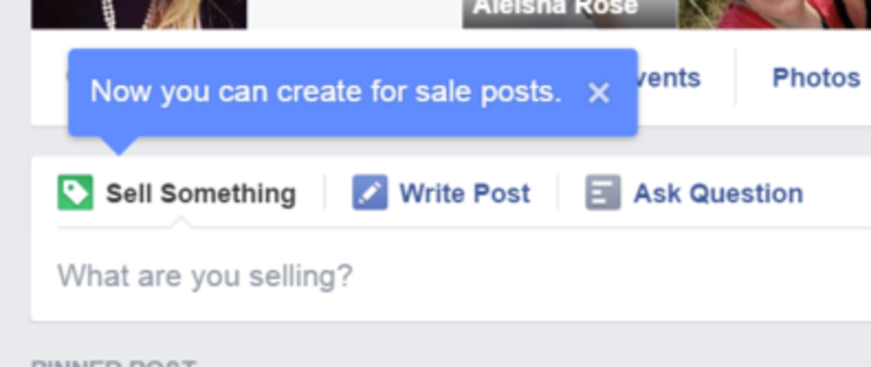 "In an effort to make it easier to buy or sell products and / or services on their platform, Facebook has just introduced a Craiglist like feature which will enable users to post items they wish to sell. Though the leading networking site in the word already has a group ""For Sale Group' where people who want to buy and sell items can come together, the new feature will allow users to do so in a more streamlined manner. With the introduction of this update, groups which allow transactions will now be able to have a 'Sell' button. Sellers can then add other information such as the item description, price as well as location as well. not only that, they can also update their offers with options like 'Available' or 'Sold,' thus making it so much more easier for both buyers and sellers. Users can also view the catalog of items previously sold in that particular group. The site owners hope this feature to benefit small time businesses which lack the resources to build a big online presence. To be able to avail of this feature, Facebook asks Group administrators to nominate their group for inclusion as a 'For Sale Group', which will give them access to this feature. Though the site owners haven't stated that explicitly, we understand that it is a aprt of their efforts to ensure that Facebook users don't start misusing this platform to trade in illegal goods. The commendable thing about the new feature is that Facebook does not intend to kake a profit out of it. They will neither help with processing the payment or help with delivery or pickup- all they are doing is providing a common platform where buyers and sellers can come together. This feature will be available in the coming months to all such 'for sale' groups and to the platforms iOs, Android and the internet. Waking up to the need of the hour- the site owners saw that som groups were actively encouraging members to buy or sell. Instead of impose new rules to curb trading, they thought of embracing their community!"