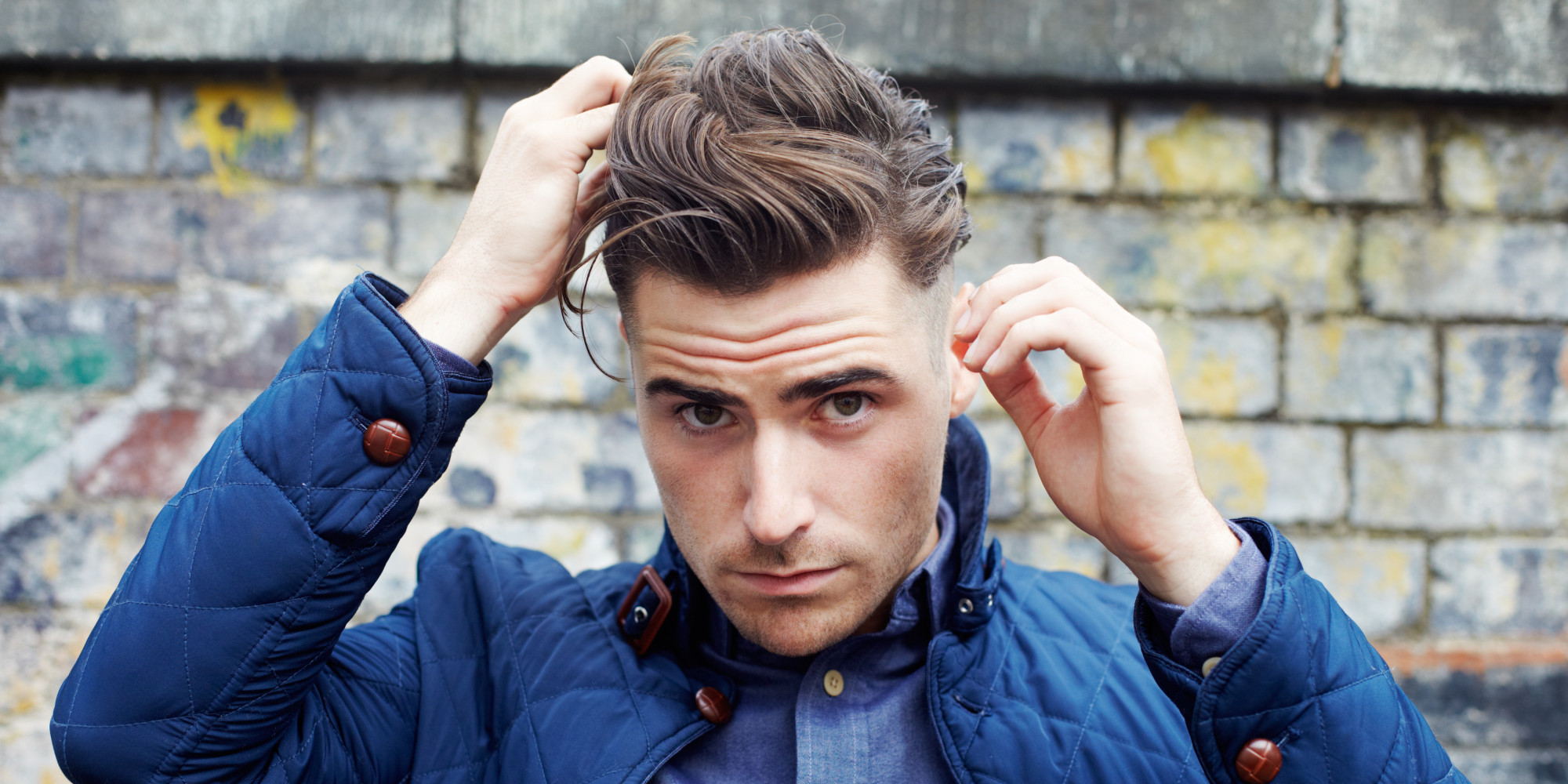 New study reveals that men are more narcissistic than women