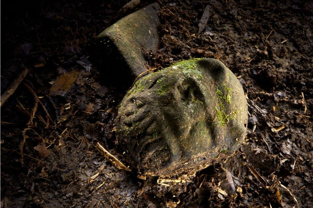 Archaeologists find traces of unknown ancient civilization in Honduras jungle