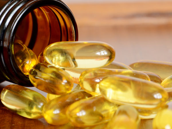 Fish oil supplements can cause cancer patients to become resistant to chemotherapy