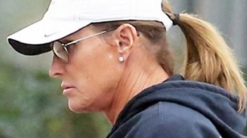 Bruce Jenner to pose for Vanity fair as a woman