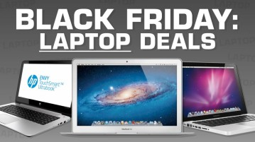Black Friday 2015: Best Deals and Disocunts on Laptops