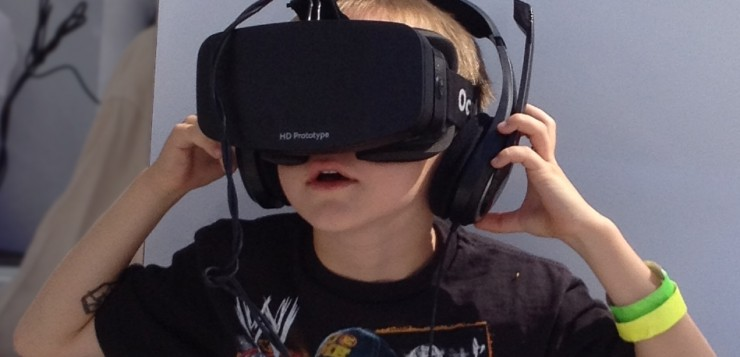 The prospects of virtual reality gaming