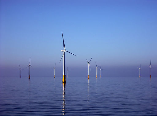 Eversource buys interest in proposed offshore wind farm