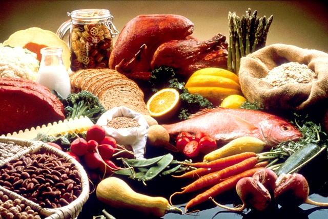 """Are you suffering from Diabetes? Go for Mediterranean Diet"""