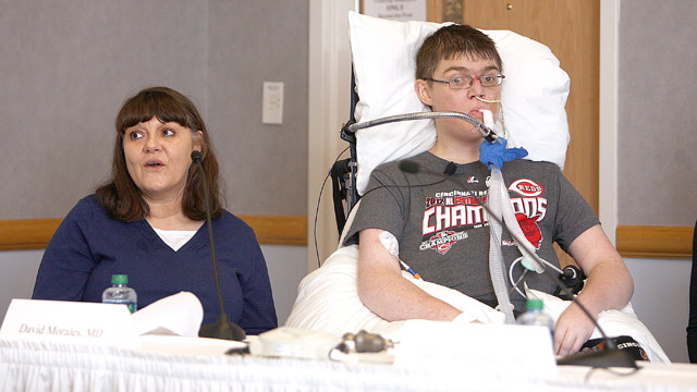 """""""Duchenne patients have new hope from a new drug"""""""