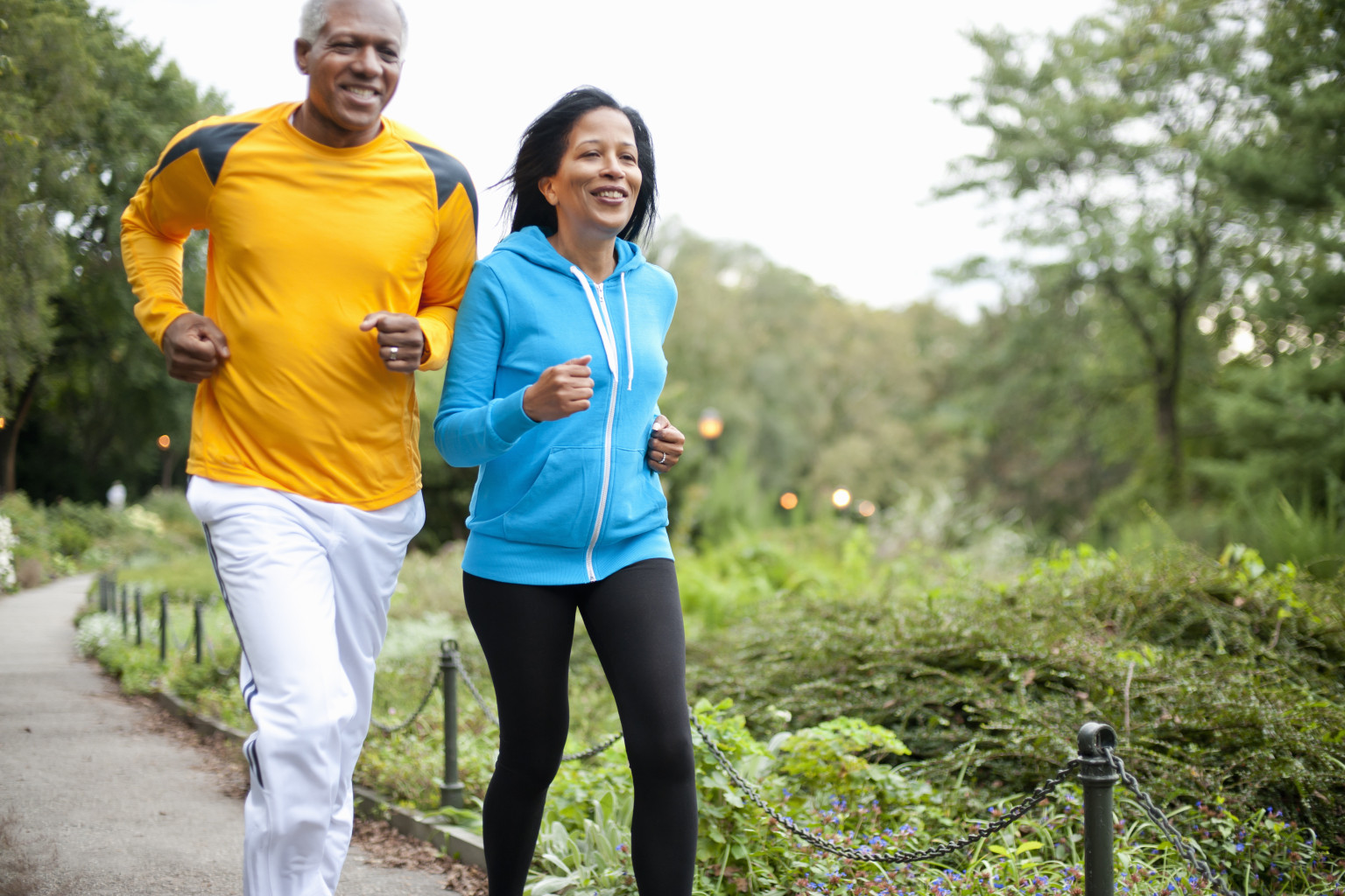 How Heart Failure Patients Can Safely Exercise