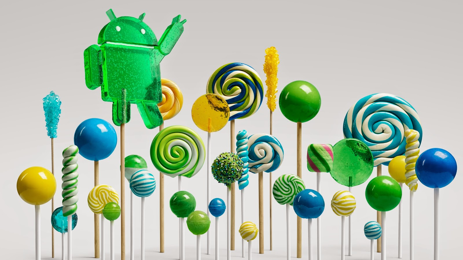 Android Lollipop 5.0 update
