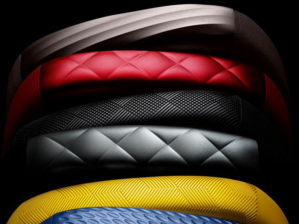 jawbone fitness trackers move up3