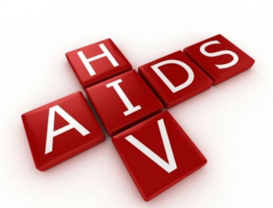 HIV evolving into milder form