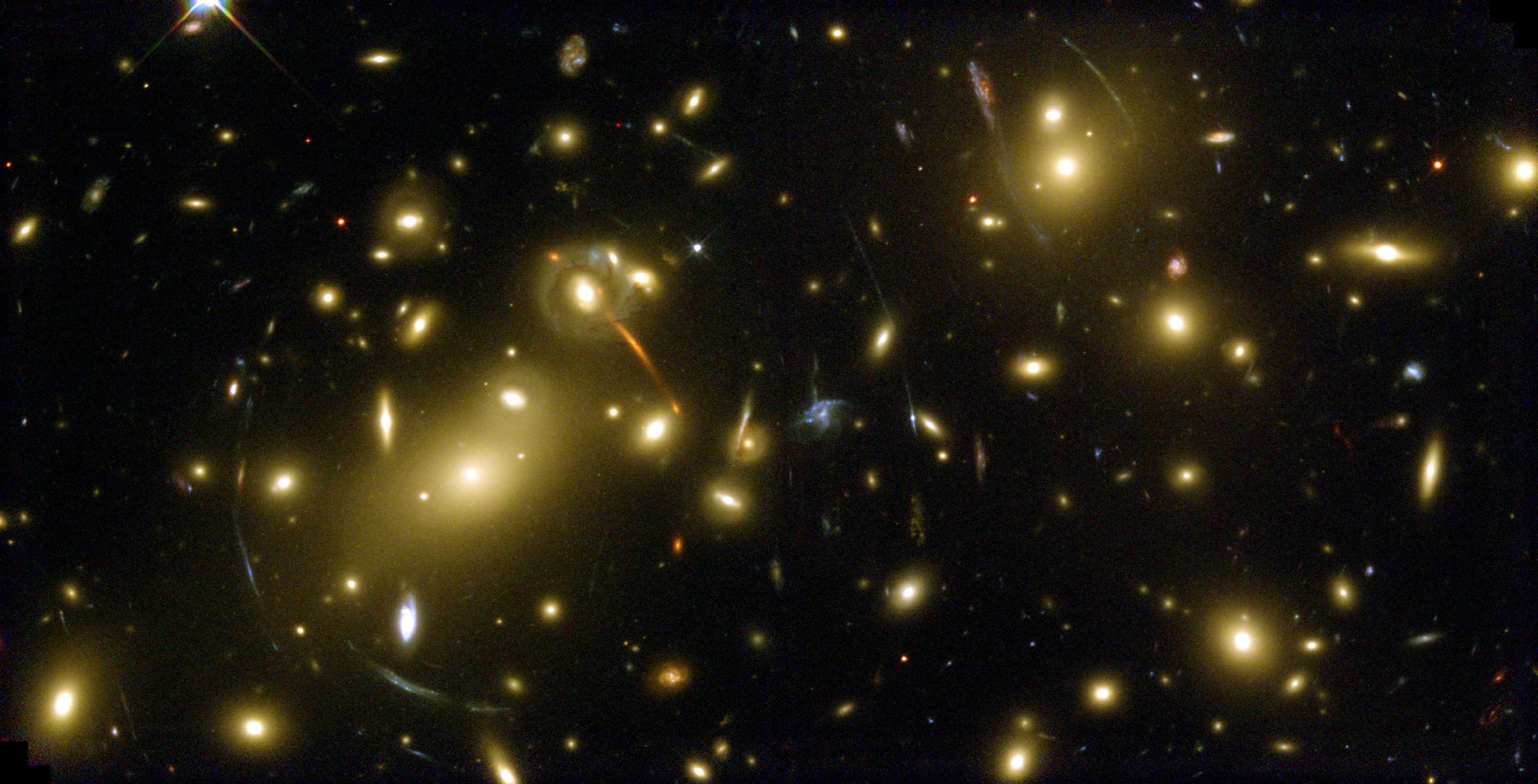 Scientists detect possible pragmatic existence of dark matter