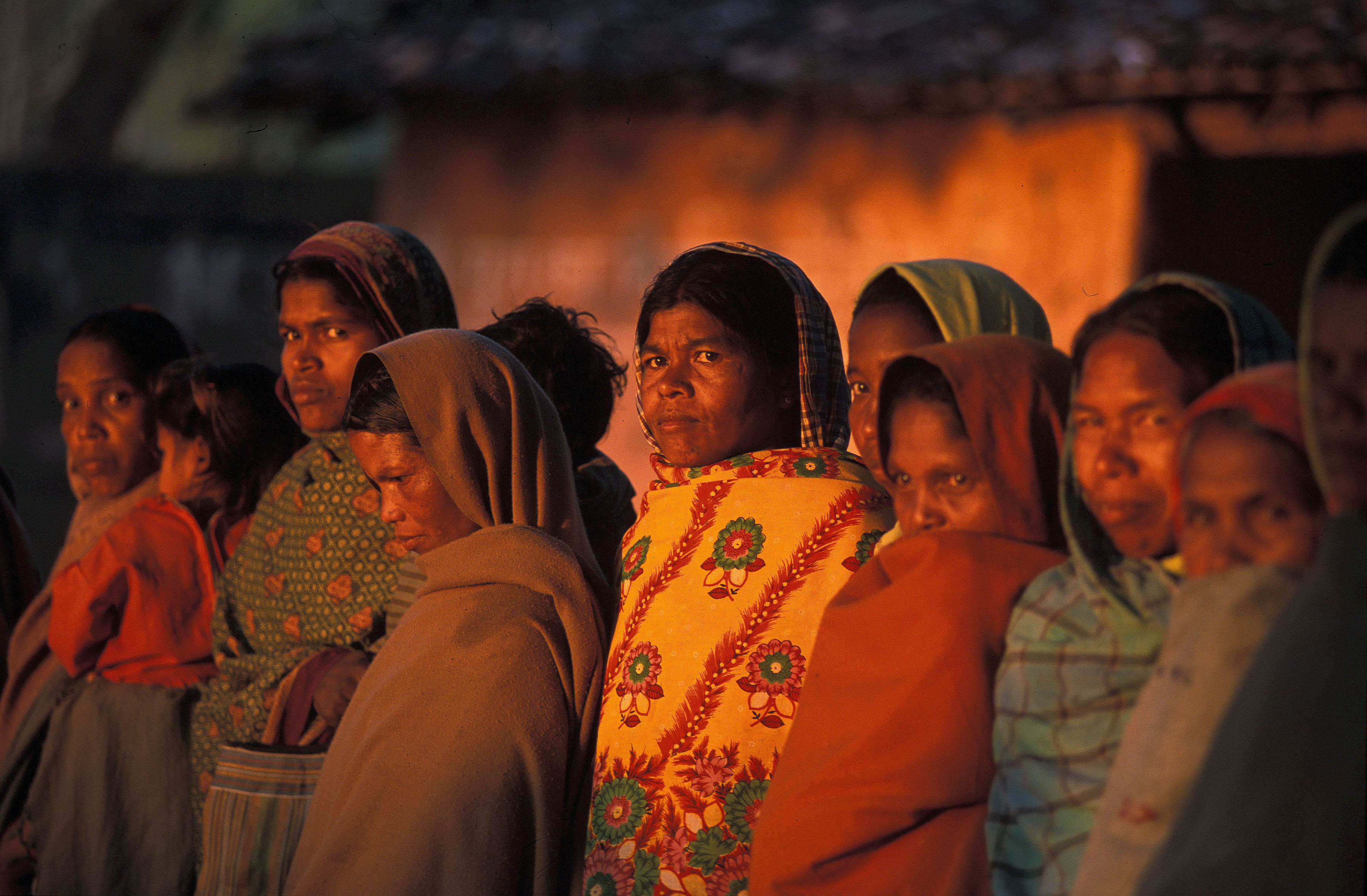 Indian women committed to institutions on the whims of family