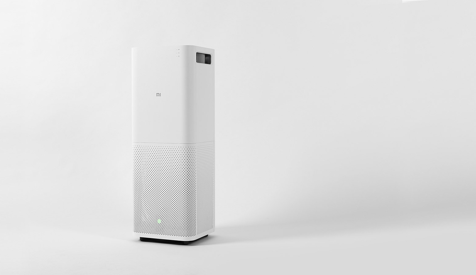 Xiaomi has an addition to the 'Internet Home' with air purifier