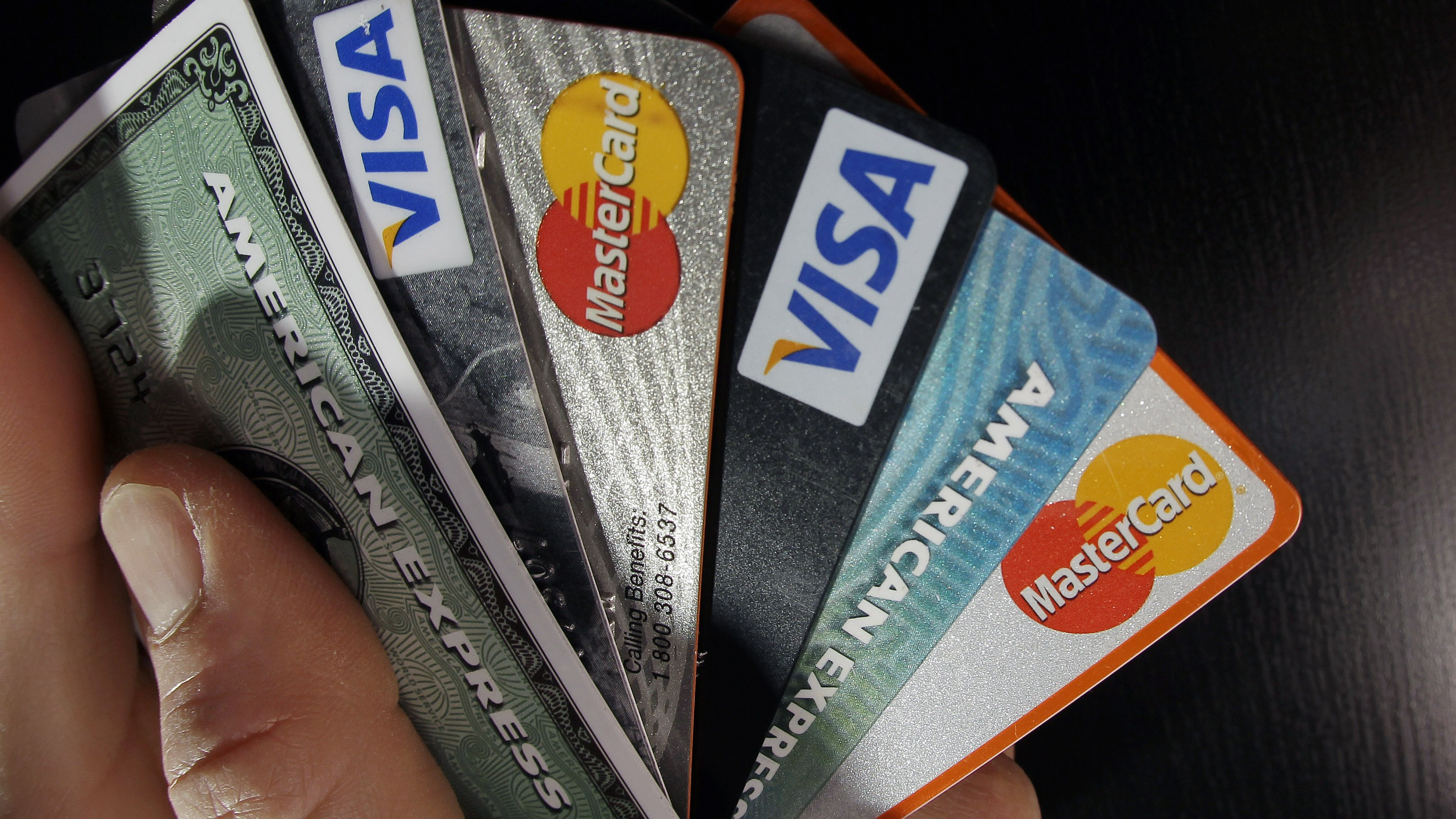 New unhackable credit card uses QSA nanotechnology