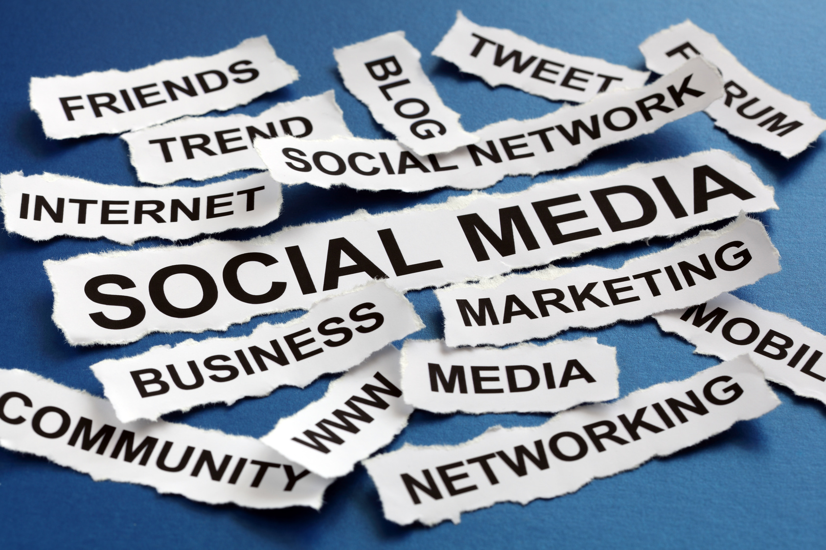 Social Media Data Collection Fraught With Biases